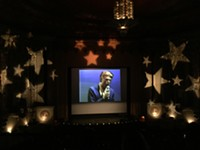 Bowie Tributes at the Castro Theatre and Oasis Proved What We Already Knew All Along