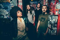 Preserve and Pervert: Seratones on Southern Rock, Pushing Boundaries, and PWR BTTM