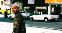 East Bay Rapper Caleborate Drops a New Video and Announces His Next Album, <i>1993</i>