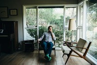 Hold The Laughs: Comic Tim Heidecker's New Album, <i>In Glendale</i>, Is His Most Serious-Ish Work Yet