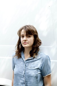 Madeline Kenney @ Fortress Callosum