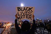 Police Protest Planned Tonight in SF?