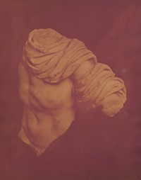 Christine Elfman Investigates Photography With Amaranth Juice and Roman Mythology