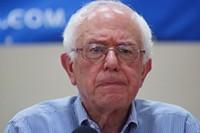 Millennial Problems: Sad Bernie Sanders
