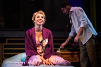 <i>City of Angels</i>: Film Noir Musical Comedy at SF Playhouse