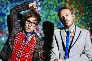 Words with Basement Jaxx: 21 Years of House Music at a Glance