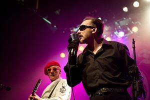 The Damned Star in New Doc