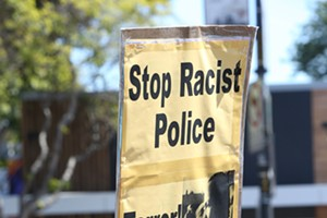 Police Union says SFPD Doesn't Racially Profile