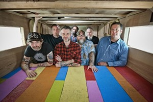 Hear This: Lucero at The Fillmore