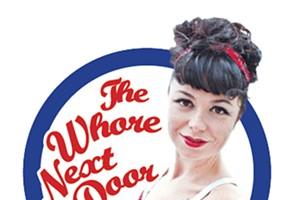 The Whore Next Door: Public Cervix Announcement