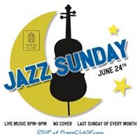 Jazz Sundays Series