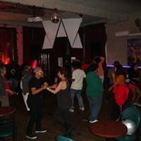 Cuban Social Dance Party on Sundays