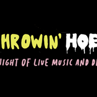 Throwin' Hoes: A Night of Live Music and Drag