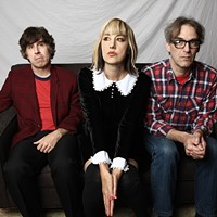 Hear This: The Muffs at Brick and Mortar