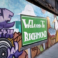 Richmond: The Colors of Change