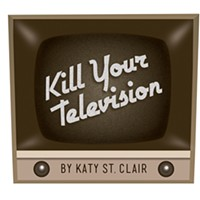 Kill Your TV: Making Up with <i>Friends</i>