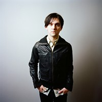 Hear This: Conor Oberst at The Fillmore