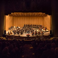 Rebranded Oakland Symphony Enters 27th Season