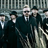 HSBG Preview: Flogging Molly