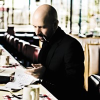 Neil Strauss Trades the Game for the Truth