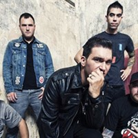 Hear This: New Found Glory at The Regency Ballroom