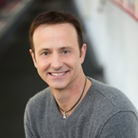 Bar: What Would Brian Boitano Drink?