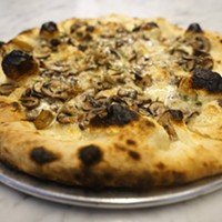 Eat: Fiorella