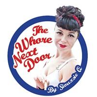 Whore Next Door: Darling, I'm Home