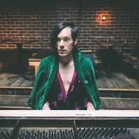 Of Montreal Frontman Kevin Barnes Talks Isolation, Producers, and The Cost of Happiness