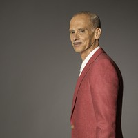 John Waters Returns for Burger Boogaloo in Oakland