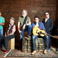 John Mayer Lives The Dream With Grateful Dead Offshoot Dead & Company