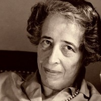 Vita Activa: The Spirit of Hannah Arendt