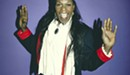 Big Freedia Bounces His Way to Pride