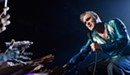 Morrissey Brings His Ageless Voice and YouTube Politics to San Jose State University