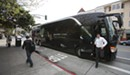 The Teamsters Take on Tech Shuttle Unions