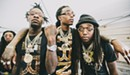 Migos @ The Regency Ballroom