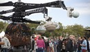 Life-Sized Mousetraps and R2-D2s This Weekend at The Maker Faire