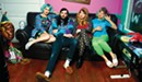 Seattle Rockers Tacocat Make Feminist Punk For A Post-Riot Grrrl World
