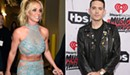 "G-Eazy Teams Up With Britney Spears In ""Make Me"""