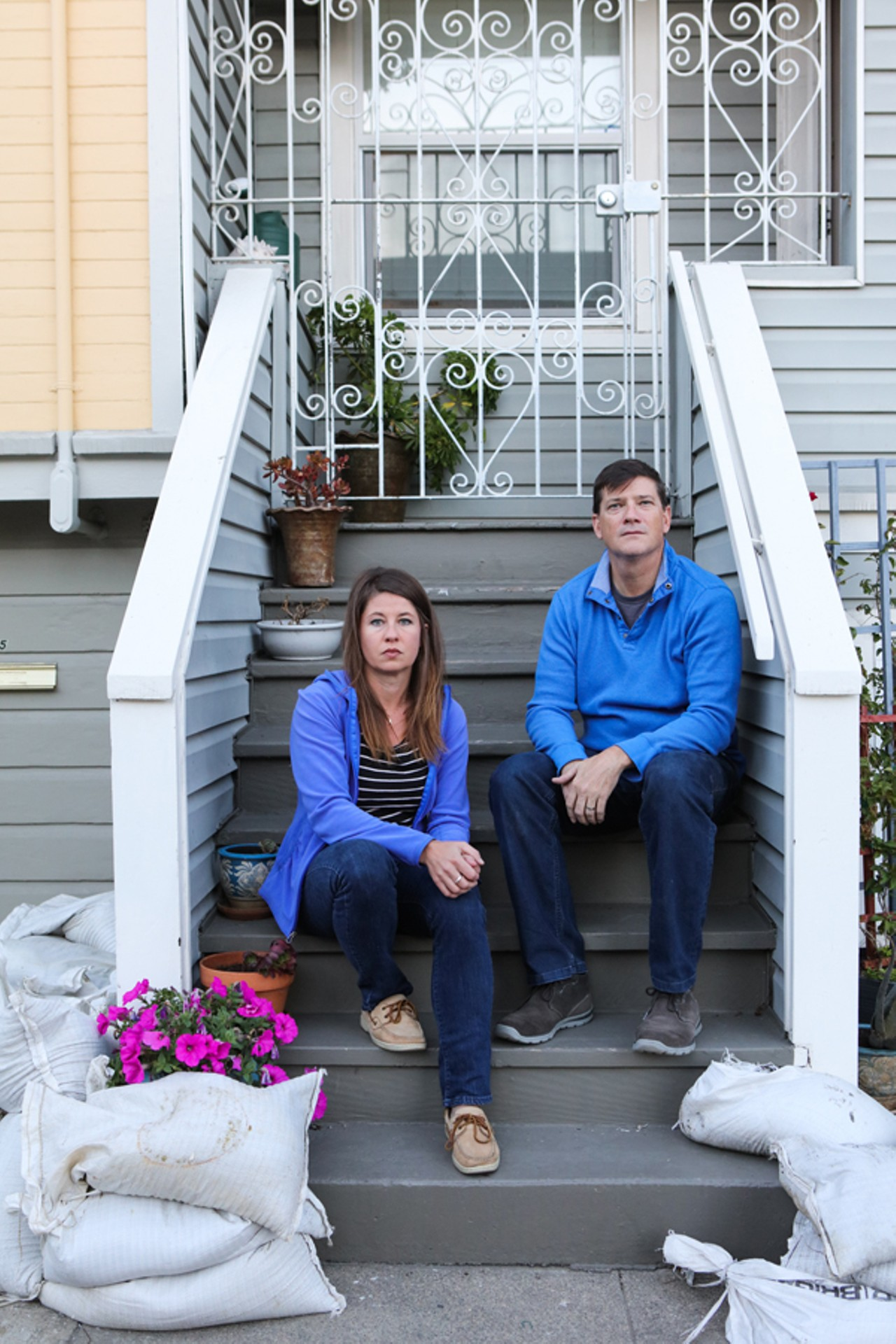 Shit Storm Why Wont SF Stop Flooding Homes With Sewage - Basement keeps flooding