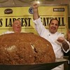 Guys Make the World's Biggest Meatball, Then Give It to Homeless People to Eat