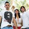 Tel Aviv brothers bring the beats