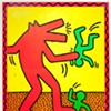 Paint Fast, Die Young: Keith Haring