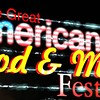 Upcoming Great American Food and Music Fest Features Bobby Flay, Guy Fieri, Marshall Crenshaw, Little Feat, Big Bad Voodoo Daddy -- and an Astounding Array of Eats