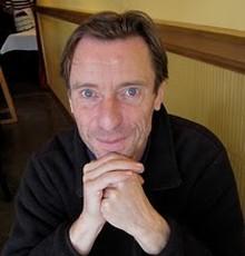 USF Professor Andrew Goodwin - USF