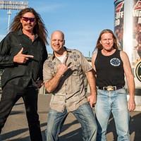 Van Halen @ Oracle Arena