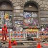 """""""Vigilante Vigilante"""": Quirky Doc Follows Antigraffiti Activists"""