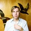 """Solo Trip: John Vanderslice's Challenging New Album """"Dagger Beach"""""""