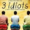 Vegan Bollywood Night Screens <i>Three Idiots</i>