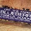 Vegan Eats: Off the Farm Blueberry Vanilla Almond Energy Bars